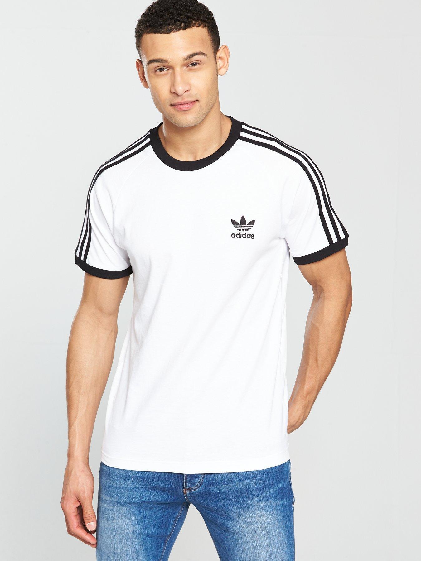 t shirt adidas original california
