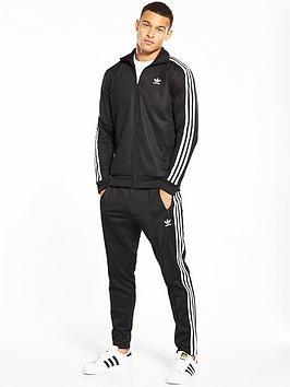 26c3c2f55684 adidas Originals adicolor Beckenbauer Track Pant