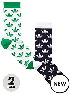 adidas-originals-graphic-2-pack-socks