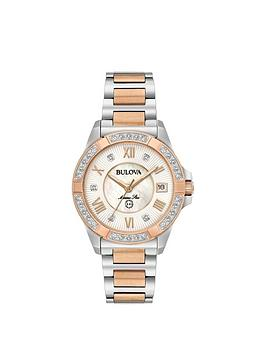 bulova-bulova-marine-star-diamond-set-stainless-steel-ladies-watcch