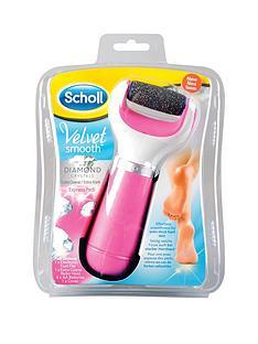 scholl-velvet-pink-pedi-extra-coarse