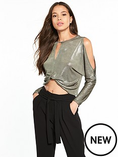 river-island-twist-front-long-sleeve-top