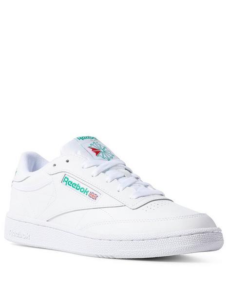reebok-classic-club-c-85-essentials-white