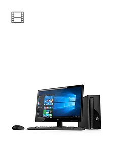 hp-260-a121nanbspintelreg-pentiumregnbsp4gbnbspramnbsp1tbnbsphard-drive-mega-value-bundle-desktop-pc-215in-full-hd-monitornbspwith-optional-microsoft-office-365-home-1yr