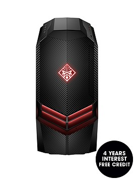 hp-omen-880-025na-amd-ryzen-7-16gb-ram-3tb-hard-drive-amp-512gb-ssd-gaming-pc-with-amd-radeon-rx-580x-graphics-black
