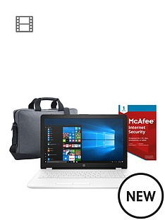 hp-15-bs009na-intelreg-pentiumregnbsp8gb-ramnbsp1tb-hard-drive-156in-laptop-white