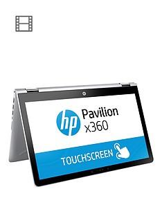 hp-pavilion-x360-15-br006na-intelreg-coretrade-i3nbsp8gb-ramnbsp1tb-hard-drive-156in-touchscreen-2-in1-laptop-silver