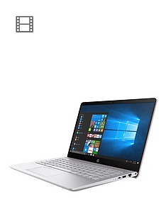 hp-pavilion-pro-14-bf016na-intelreg-coretrade-i3-8gb-ram-256gb-ssd-14-inch-full-hd-laptop-rose-gold
