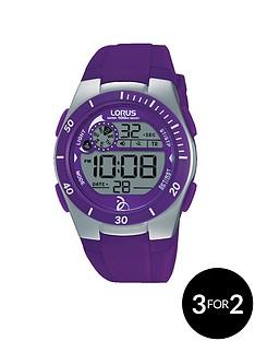 lorus-lorus-digital-purple-silicone-strap-kids-watch