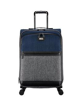 ted-baker-brunswick-mens-softside-4-wheel-medium-case