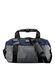 ted-baker-brunswick-mens-softside-small-clipper-holdall