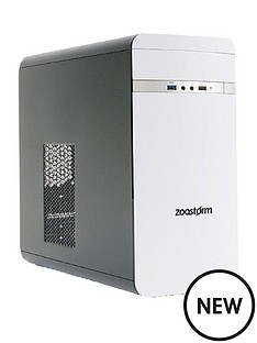 zoostorm-matx-lp-2210-intel-celeron-4gb-ram-500gb-hard-drive-desktop-pc-white