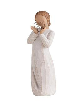 Willow Tree Willow Tree Lots Of Love Figurine Picture