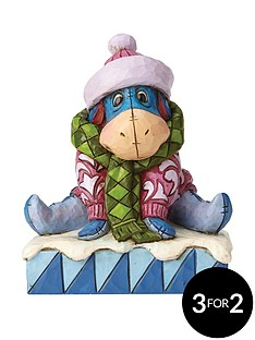 disney-disney-traditions-eeyore-waitin-for-spring-figurine