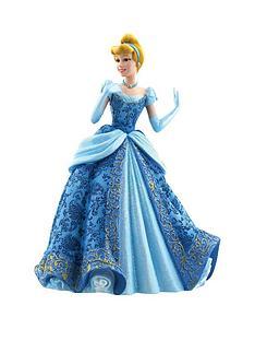 disney-princess-disney-showcase-cinderalla-figurine