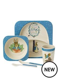 peter-rabbit-organic-dinner-set