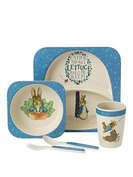 Peter Rabbit Peter Rabbit Organic Dinner Set Picture