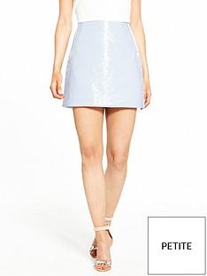 ri-petite-vynil-mini-skirt