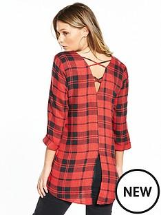river-island-check-cross-back-blouse
