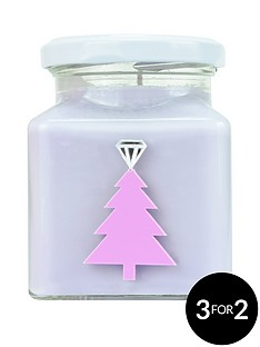 flamingo-candles-cocofrost-diamond-tree-candle