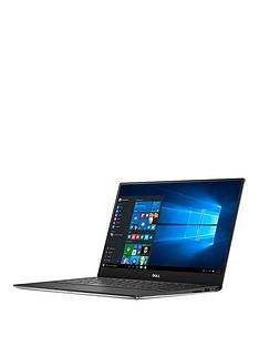 dell-xps-13-with-133-inch-qhd-touchscreen-infinityedge-display-intelreg-coretrade-i7-7500u-processor-8gb-ram-256gb-ssd-laptop-ndash-silver-aluminium