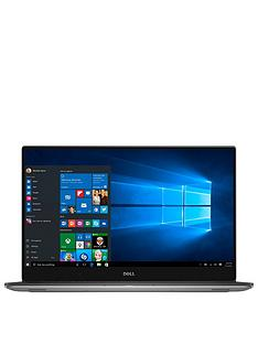 dell-xps-15-with-156-inch-full-hd-infinityedge-display-intelreg-coretrade-i5-7300hq-8gbnbspram-1tb-hard-drive-amp-32gb-ssd-laptop-with-4gb-nvidia-gtx-1050-graphics-ndash-silver-aluminium