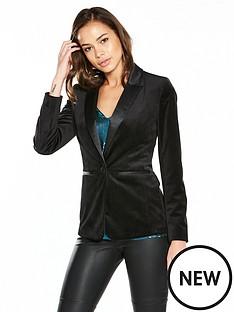 v-by-very-velvet-tux-blazer