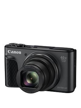 Canon   Powershot Sx730 Hs 20.3Mp 40X Zoom Camera