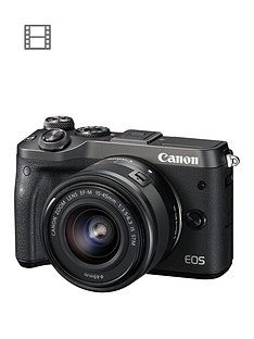 canon-eos-m6-csc-camera-in-black-with-ef-m-15-45mm-lensnbsp