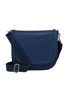 cath-kidston-plain-curved-saddle-bag