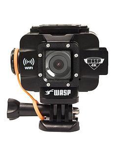 wasp-9907-4k-action-camera