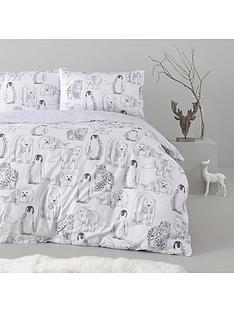 winter-animals-100-brushed-cotton-christmas-duvet-cover-set