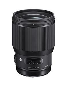 sigma-sigma-85mm-f14-dg-hsm-i-a-art-telephoto-portrait-prime-lens-nikon-fit