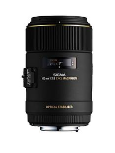 sigma-sigma-105mm-f28-ex-macro-dg-hsm-optical-stabilised-lens-nikon-d-fit