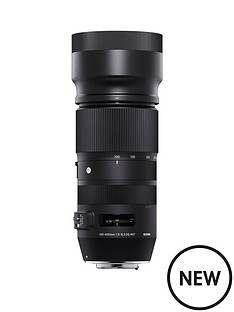 sigma-sigma-100-400mm-f5-63-dg-os-hsm-i-c-contemporary-super-telephoto-lens-nikon-fit