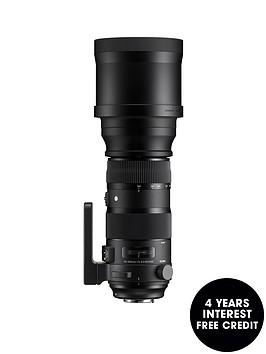 sigma-sigma-150-600mm-f5-63-dg-os-hsm-i-s-sport-super-telephoto-lens-nikon-fit