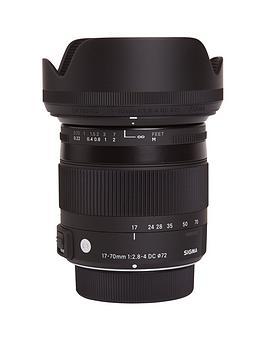 sigma-17-70mm-f28-4-dc-macro-os-hsmnbspstandard-zoomnbsplens