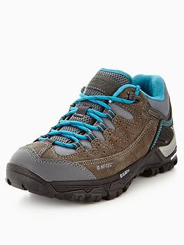 hi-tec-ox-belmont-low-i-waterproof