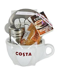 costa-cappuccino-set