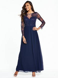 Long Dresses UK
