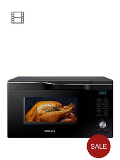 samsung-easy-viewtrade-mc28m6055ckeunbsp28-litre-combination-microwave-oven-with-hotblasttrade-technologynbsp--black
