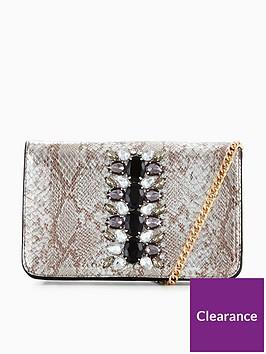 v-by-very-jewel-embellished-snake-crossbody