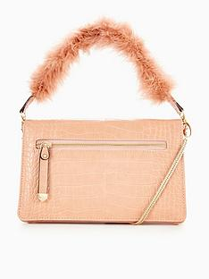 v-by-very-croc-feather-detail-handle-bag