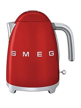 Smeg Smeg Klf03Rd Kettle - Red Picture
