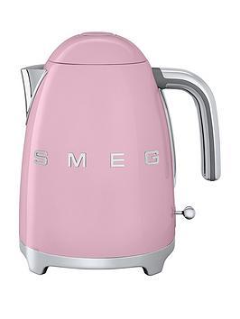 Smeg Smeg Klf03Pk Kettle - Pink Picture