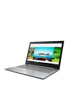 lenovo-320-intelreg-coretrade-i5nbsp4gb-ramnbsp1tb-hard-drive-156in-laptop-with-optional-microsoft-office-365-home-grey