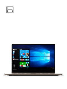 lenovo-yogatrade-910-intelreg-coretrade-i5-8gbnbspramnbsp256gbnbspssdnbsp14-inch-full-hd-touchscreen-2-in-1-laptop-with-optional-microsoft-office-365-home-gold