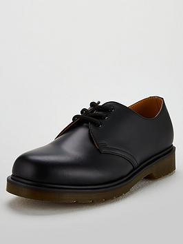 Dr Martens Dr Martens 1461 3 Eyelet Shoe Picture