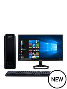 acer-acer-xc-730-intel-celeron-8gb-ram-1tb-hard-drive-desktop-pc-monitor-black