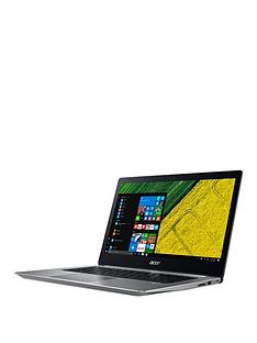 acer-acernbspswift-3-intelregnbspcoretrade-i3nbsp8gb-ramnbsp128gb-ssd-14-inch-full-hd-laptop-with-optional-microsoft-office-365-home-silver